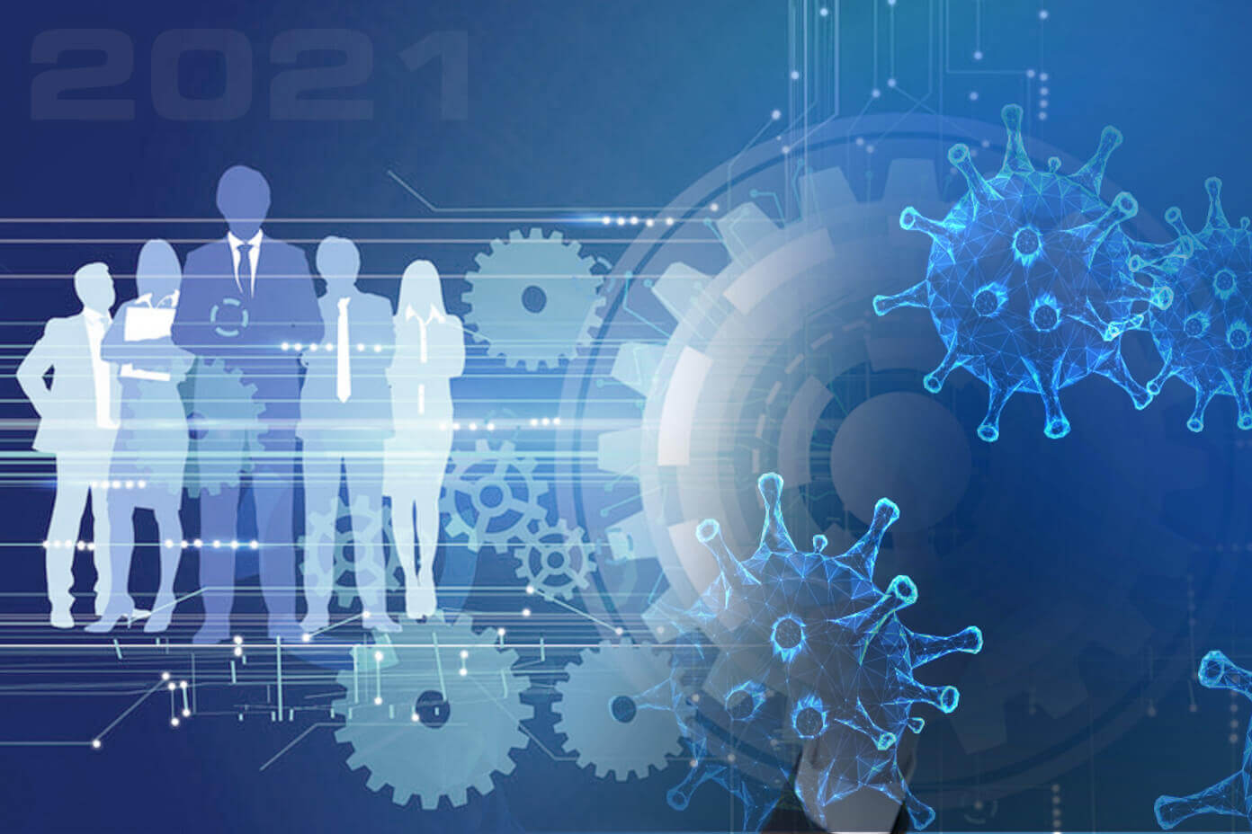 Emerging HR Tech Trends to help Businesses Overcome COVID-19 Challenges
